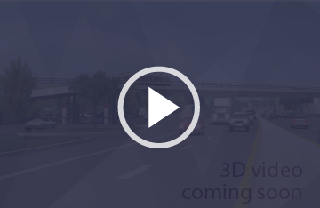 3D video of KOP project area
